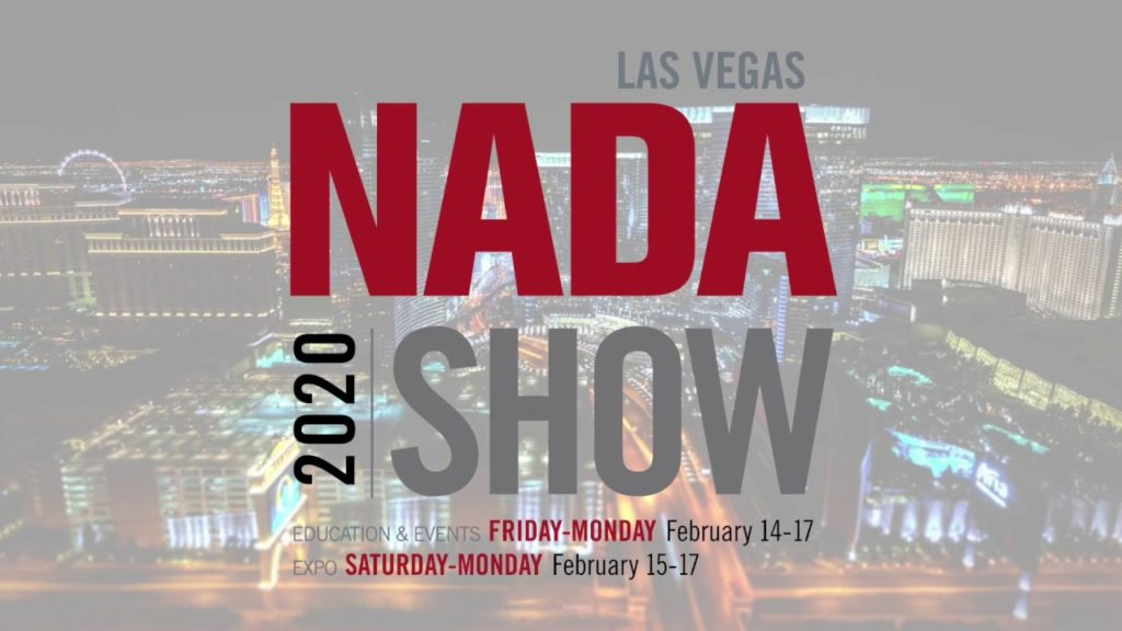 Connect at NADA 2020