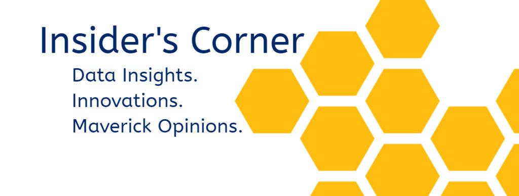 Insider's Corner Peter Rosenwald